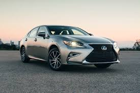 lexus coupe 2007 2017 lexus es 350 pricing for sale edmunds