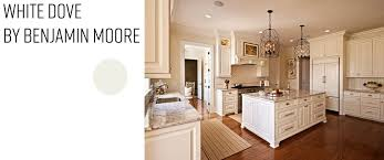 white dove kitchen cabinets kitchen cabinet white dove walls off white paint chantilly lace