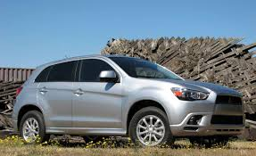 mazda mitsubishi could the mazda cx 5 and mitsubishi outlander sport battle head to