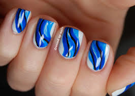 line nail art images nail art designs