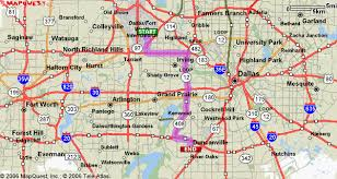 map of dallas fort worth alla s historical bed and breakfast spa cabana dallas a