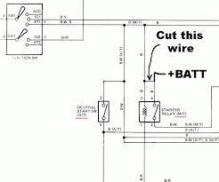 toyota headlight wiring wiring diagram byblank
