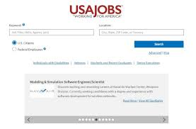 why is it so hard to get a federal job here u0027s one reason the