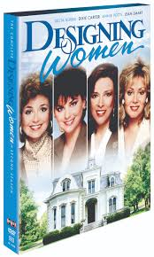 designing women the complete second season shout factory