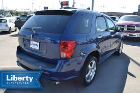 pontiac crossover in south dakota for sale used cars on