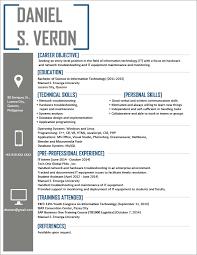 resume format information technology it resume templates stunning ideas it resume sles 14