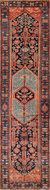 Red Runner Rug Antique Persian Malayer Runner Rug 50352 By Nazmiyal