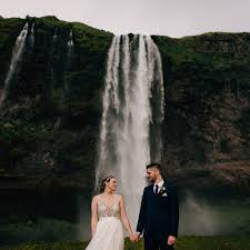 iceland wedding venues 25 epic weddings photos to convince you of an iceland wedding brides