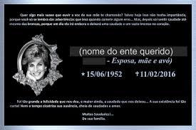 Famosos UBERPLACAS DE TÚMULOS - (34) 3216-8187 / 99647-5121 @OH51