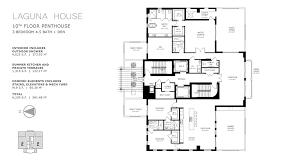 common house floor plans laguna house coral gables floor plans