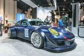 tuner cars highlights sema 2014 u2013 performance hall u0026amp widebody tuner cars