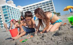 black friday myrtle beach captain u0027s quarters resort in myrtle beach named top resort by