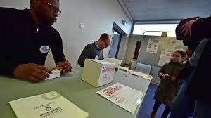 le bureau valenciennes primaire de la gauche une nette hausse de la participation la