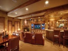 rustic basement ideas rustic basement ideas in bar architects systems subreader co