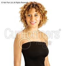 corkscrew hair curlformers corkscrew styling kit 8 jessicurl curly hair products