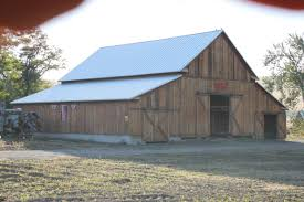 Restored Barns Building Harvest Tables And Giving New Life To Reclaimed And Barn