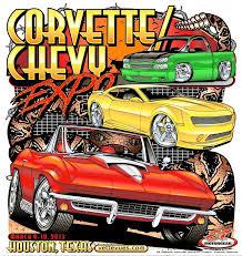 corvette chevy expo 45 best misc corvette chevy expo photos images on