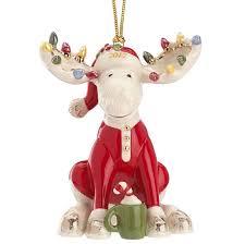 lenox 2017 annual marcel the bedtime moose ebay