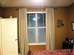 window blinds mini blinds for small windows dazzling design