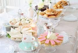 high tea kitchen tea ideas bridal shower inspiration a charming high tea unique