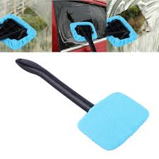 How To Make Window Cleaner Aliexpress Com Buy New Windshield Easy Cleaner Microfiber Auto
