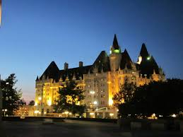 10 haunted places you can stay overnight at in ontario narcity