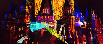 drone light show disney springs disney world teases its first show to use drones