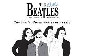 50th anniversary photo album the classic beatles the white album 50th anniversary sat 9 jun