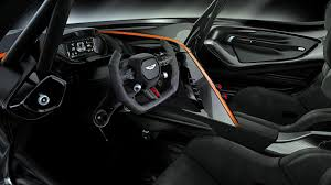 koenigsegg ccxr trevita supercar interior aston martin cars limited edition track only am vulcan unveiled
