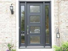 Glass For Front Door Panel by Front Door Frosted Glass Panels Doors Pinterest Frosted