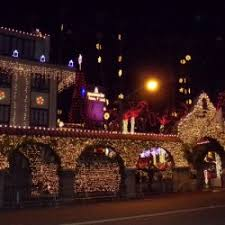 images of christmas lights in riverside best christmas lights and
