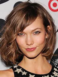 short hair with wispy front and sides short haircuts for heart shaped faces chin length bob with side