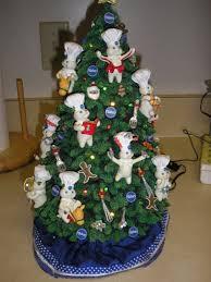 pillsbury doughboy danbury mint tree