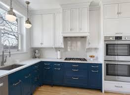 28 blue grey kitchen cabinets image blue gray kitchen white