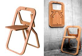 Wood Folding Chairs Wooden Folding Chairs Simple