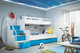 Modern Bunk Beds For Boys Impressive Bunk Beds With Storage Ideas 17 Aswadventure