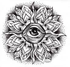 free cry eye coloring page patch pages how to print eye coloring