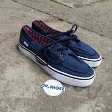 Jual Vans Zapato jual vans zapato navy di lapak dr shoez dr shoez