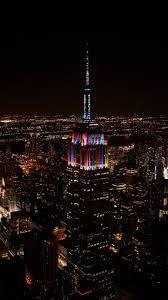empire state building lights tonight 931 best lightings images on pinterest candy colors easter
