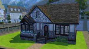 Starter Homes by The Sims 4 Get Together Gallery Spotlight Houses U0026 Starters Part