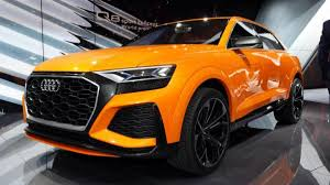 Audi A9 Cost New Cars 2018 Pictures Carbuyer