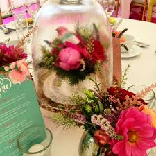 wedding gift decoration ideas 31 simply breathtaking cloche and bell jar decorating ideas for