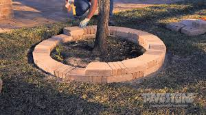 rumblestone fire pit insert fireplace landscape blocks lowes rumblestone fire pit home