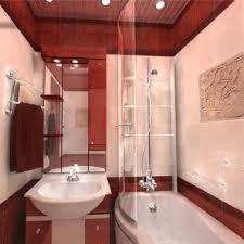 creative design for bathroom in small space h24 on interior design