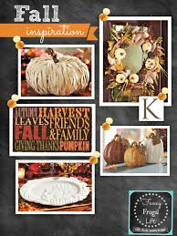 home decor giveaway fall decor inspiration from kirkland u0027s u0026 giveaway