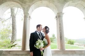 Wedding Venues In Upstate Ny An Enchanting Wedding At A Castle Anna David Green Wedding