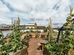 Top Ten Rooftop Bars The 10 Best Rooftop Bars In London Photos Condé Nast Traveler