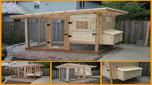 beautiful diy chicken coop plans diy cozy home