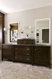 bathroom cabinetry ideas storage packed baths better homes and gardens bhg com