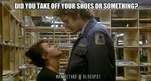 Ladder Meme - i meme this jacob s ladder shoes off